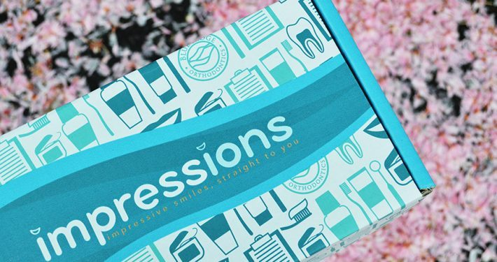 Impressions at home treatment kit arrives in Asheville