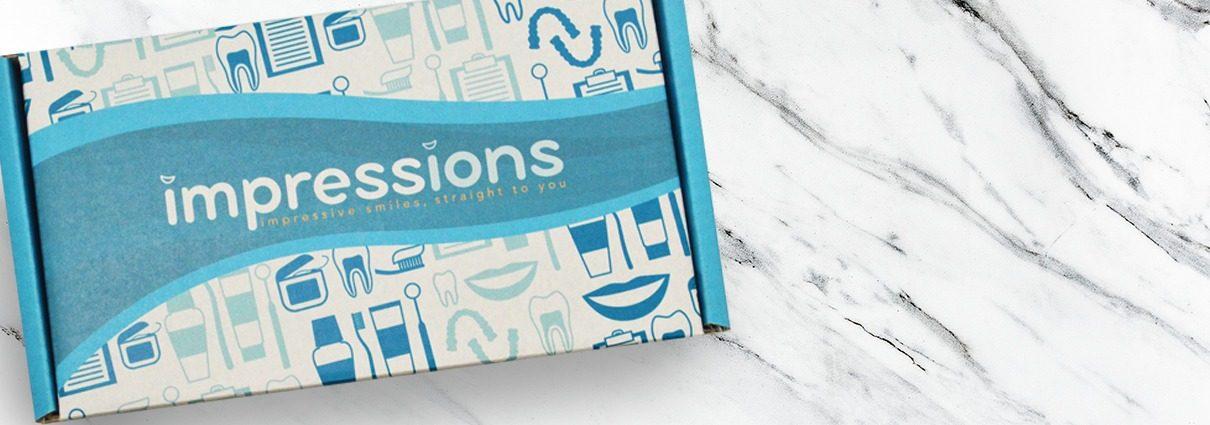 Impressions Box of Confidence