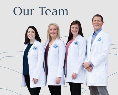 Impressions Team Asheville, Hendersonville, Brevard Orthodontist