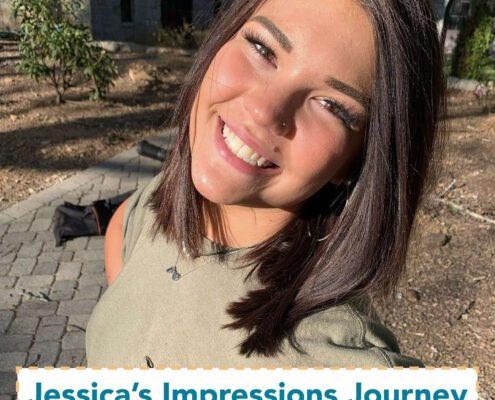 Jessica Patient Feature